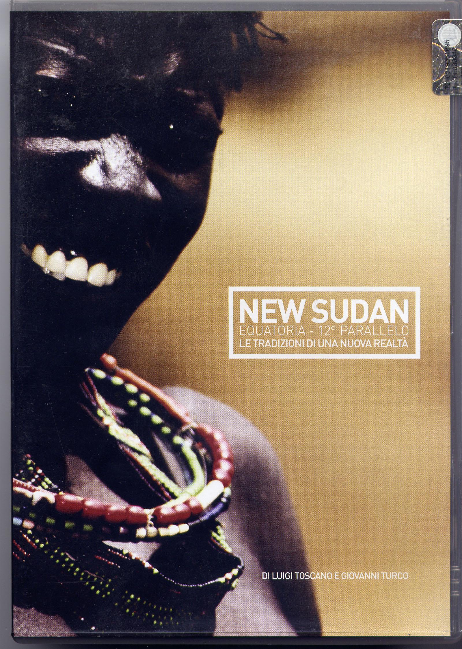 New Sudan