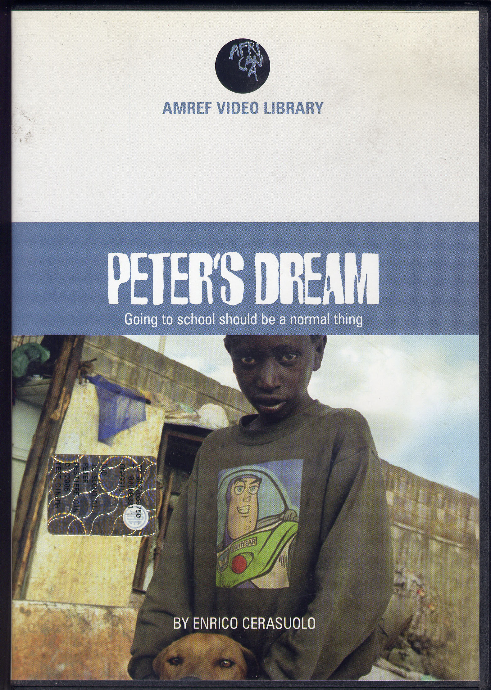 Peter\'s Dream